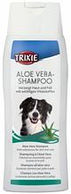 Шампунь для собак Trixie  Aloe Vera