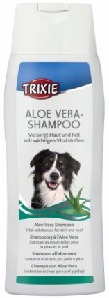 Шампунь для собак Trixie  Aloe Vera, фото 2