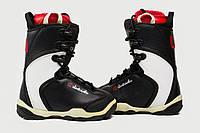 📌Боти для сноуборду quazar 20 (ботинки сноубордические горнолыжные  аксессуары сноуборда крепления экипировка) 0d9d095f529e3