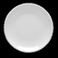 Тарелка калифорния 210 мм белая