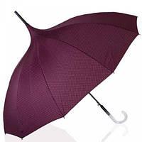 Зонт-трость женский полуавтомат DOPPLER (ДОППЛЕР) DOP740365PA01, фото 1