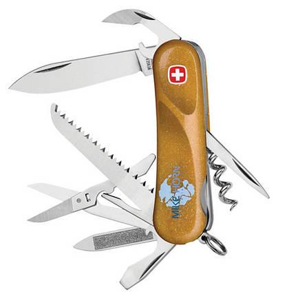 """Нож """"Wenger"""" AF.1.017.009.831, фото 2"""