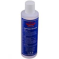 "Gel Polish Remover ""Master Professional"" (Жидкость для снятия гель-лака) 500 ml"