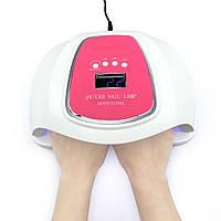 Профессиональная лампа для гель лака 72 Вт Sun Nail Professional , фото 1