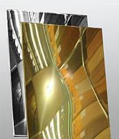 Порезка зеркального полистирола , фото 1