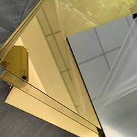 Фрезеровка зеркального полистирола, фото 1