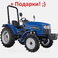 Полезные подарки к тракторам и мини-тракторам.