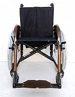 Инвалидная коляска Otto Bock Avantgarde CS