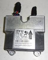 Блок управления Airbag Opel Astra H 13137906 / 327963935 / 401555A2