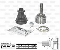 Шрус наружный Renault Kangoo 1.2/1.4 1997-