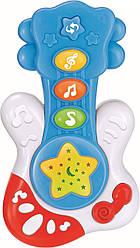 Гитара Baby Mix PL-419750 blue