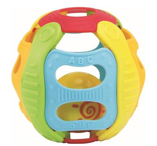 Мягкий шар Baby Mix PL-427630