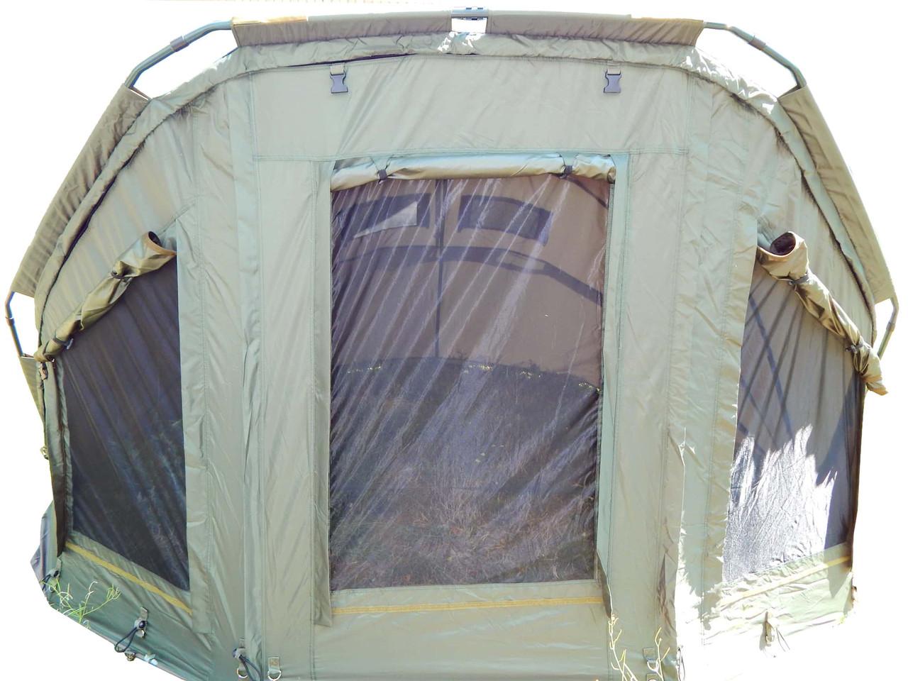Палатка туристическая двухместная Ranger EXP 2-mann High