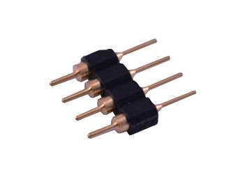 Коннекторы для светодиодной ленты 12в