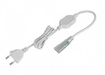Комплектующие для светодиодной ленты 220в
