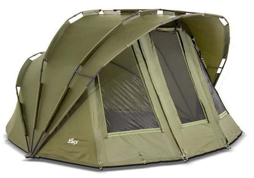 Палатка туристическая трехместная Ranger EXP 3-mann Bivvy