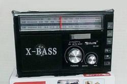 Радиоприемник Golon RX-381