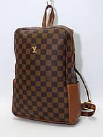 "Женский рюкзак ""Louis Vuitton"" (23х30х10), Турция, фото 1"