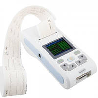 Портативный кардиограф 3/12 канальный Heaco 100G, фото 1