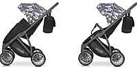 Детская универсальная прогулочная коляска Expander Vivo Military 02