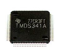 LVDS-комутатор TMDS341A