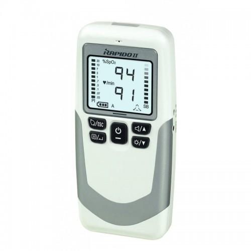 Монитор пациента / пульсоксиметр CX120