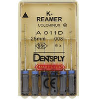 Dentsply Reamers #08