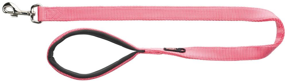 Тrixie Поводок Premium с неопреновой подкладкой, XS: 1.20 м/10 мм