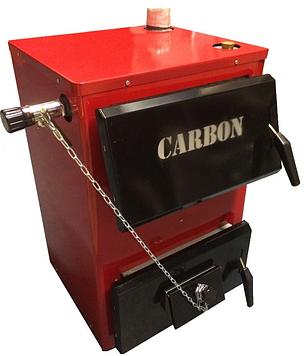 Твердотопливный котел CARBON 14 кВт Карбон