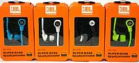 Наушники вакуумные JBL JD-715