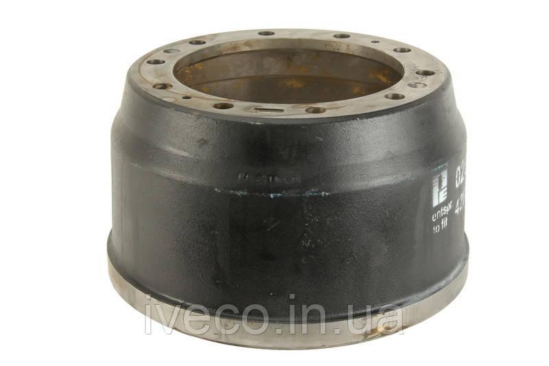 Барабан тормозной IVECO Eurotracker MP260E 30, 42102879, 42118426