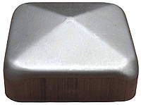 Крышка металлическая 60х60 мм