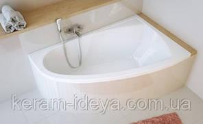 Ванна акриловая Excellent Aquaria Comfort 160х100см WAEX.AQP16WH правая, фото 2