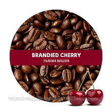 Ароматизований кави Вишня