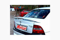 Спойлер  Opel Vectra B / Опель Вектра Б Megan  без подсветки