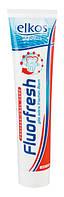 Зубная паста elkos свежое дихание 125мл