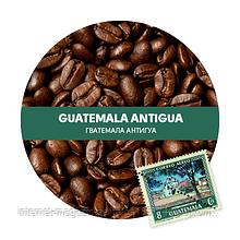 Кава Гватемала