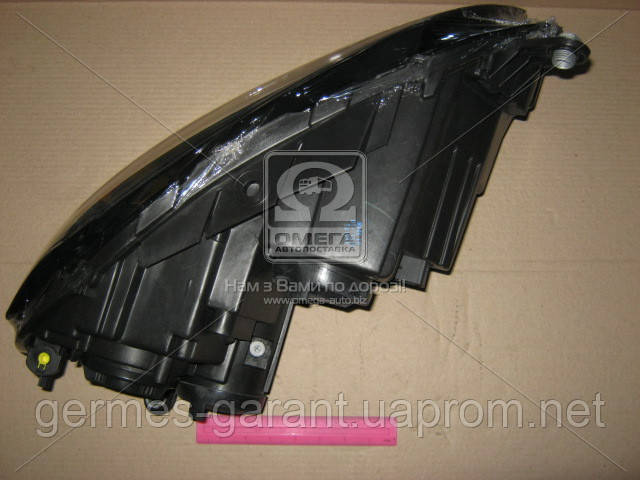Фара лев. VW PASSAT B7 11- (пр-во TYC)