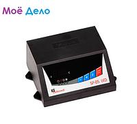 Терморегулятор для твердотопливного котла KG Elektronik SP 05 LED
