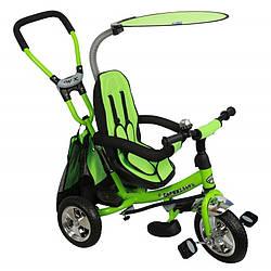Велосипед трехколесный Baby Mix Alexis Safari 360 WS-611
