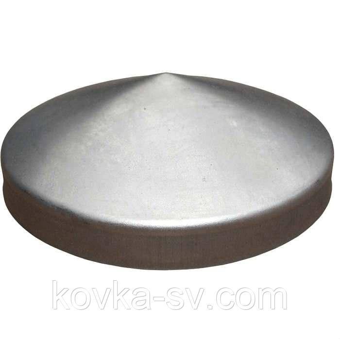 Крышка металлическая d42 мм