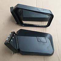 Зеркала боковые с универсальным креплением на Ваз 2101 - 2103, Ваз 2106, Москвич
