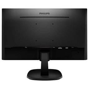 Монитор Philips V-Line 273V7QDSB/00 (27 дюймов, Full HD, режим LowBlue), фото 2