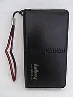 Гаманець для чоловіка BAELLERRY SW008 Black