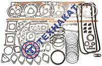 Набор для ремонта двигателя 36259 (прокладки и РТИ) (Полный) 236-1000010