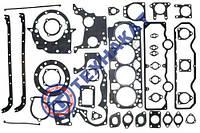 А36250 Набор для ремонта двигателя (прокладки и РТИ) (Полный) Д-240