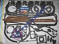 Набор для ремонта двигателя А36260 (прокладки и РТИ) (Полный) 238-1000010