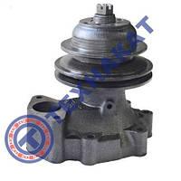 Водяной насос (помпа) А-41 41-13С3-1 (со шкивом)