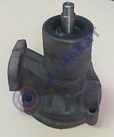 Водяний насос (помпа) ЮМЗ-6 (Д-65) без шківа