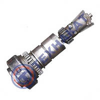 Редуктор пускового двигуна ЮМЗ (Д65-1015101 СБ)
